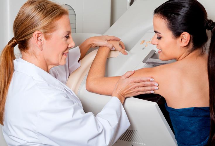 Ventajas de la Mamografía Sintetizada